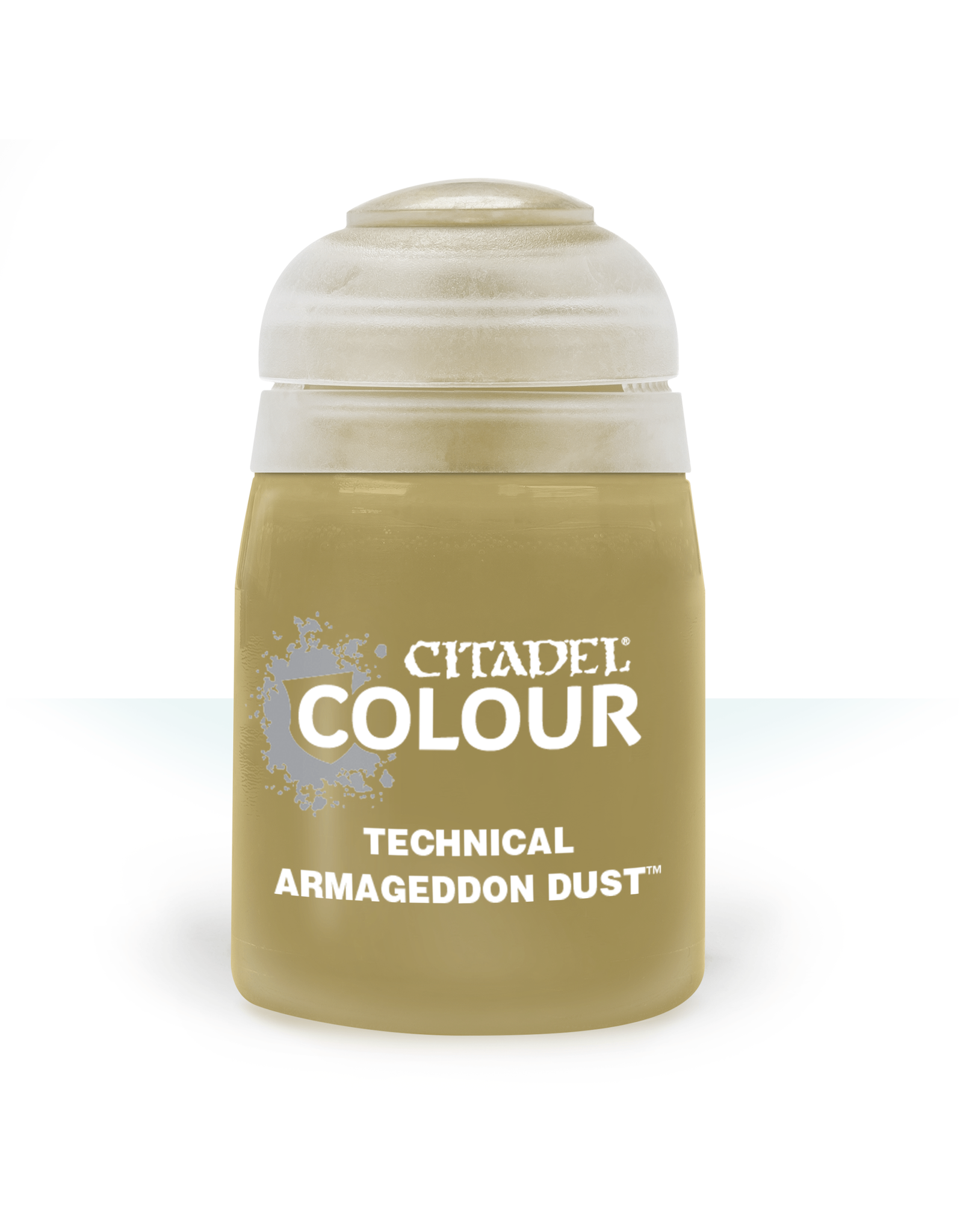 Citadel Citadel Paints: Technical -  Texture - Armageddon Dust