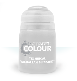Citadel Citadel Paints: Technical -  Texture - Valhallan Blizzard