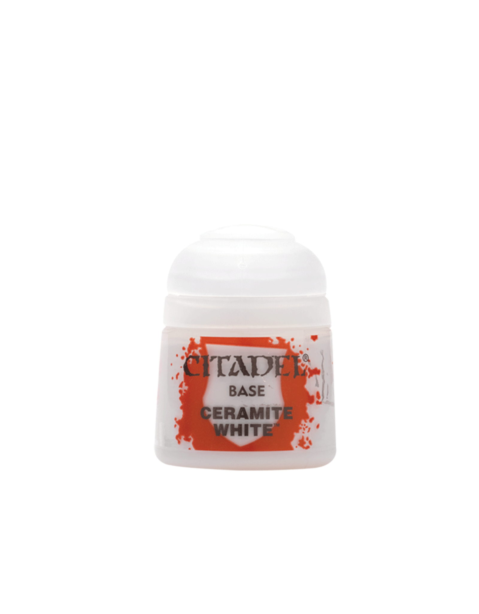Citadel Citadel Paints: Base -  Ceramite White