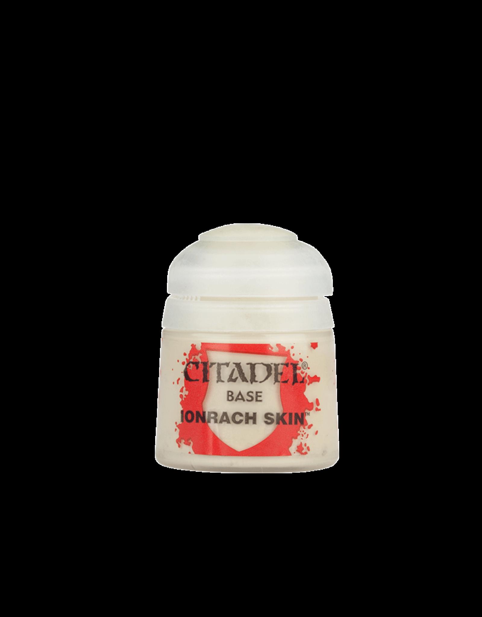 Citadel Citadel Paints: Base -  Ionrach Skin