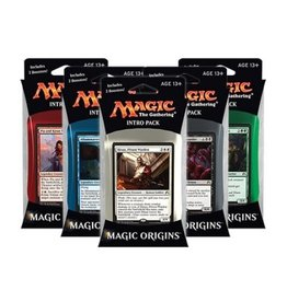 Wizards of the Coast MtG: Magic Origins Intro Deck -