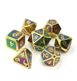 Die Hard Dice Die-Hard-Dice: Mythica Helios