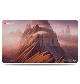 Ultra Pro Playmat: MtG: Unstable: Mountain