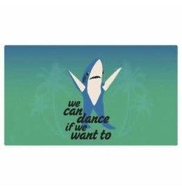 Play Mat: Shark