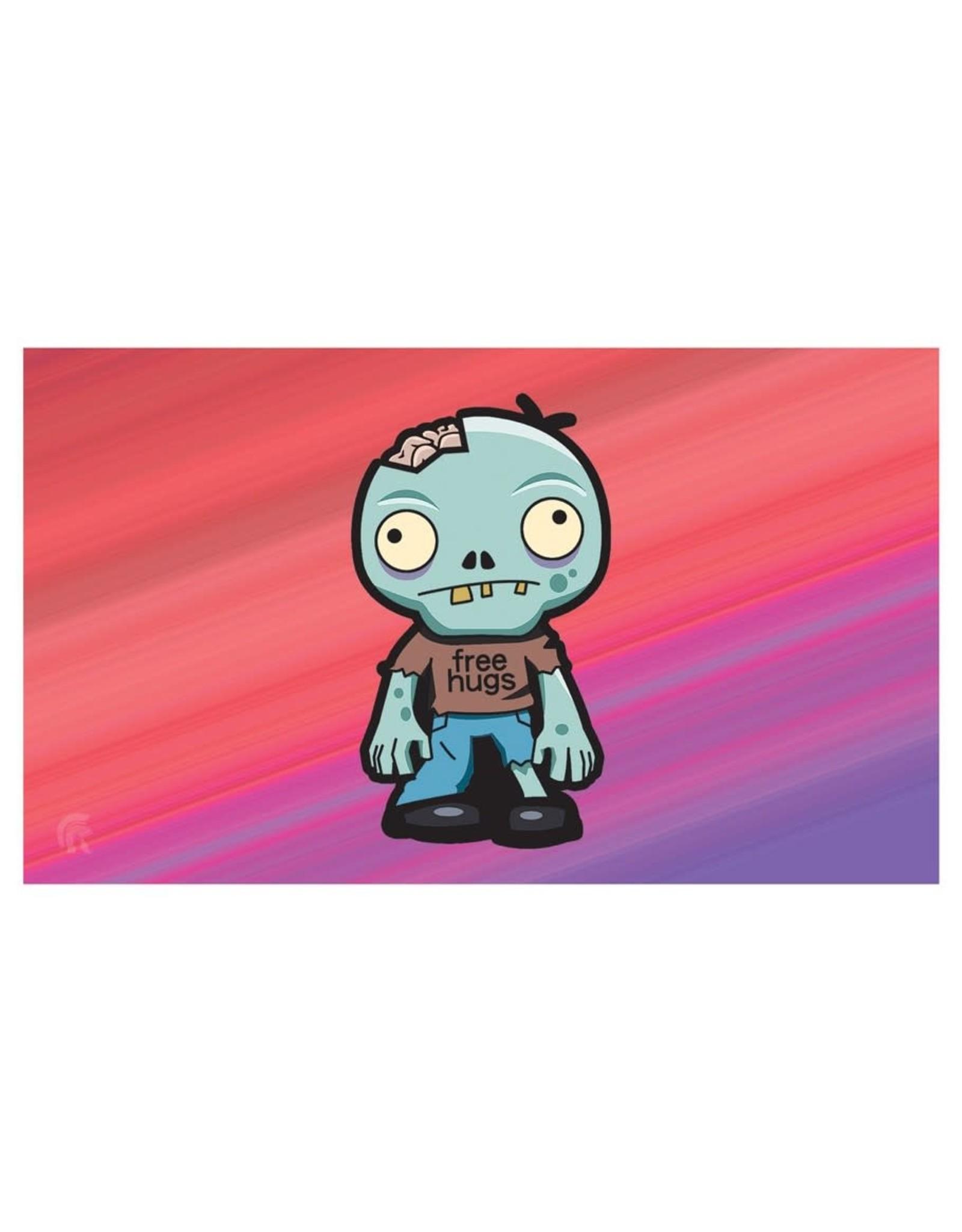 Play Mat: Zombie Hugs