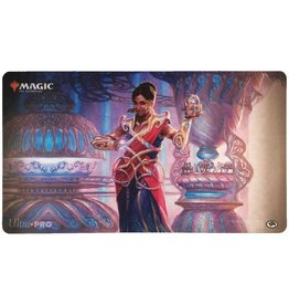 Ultra Pro Playmat: MtG: Commander 2018 - Saheeli, the Gifted