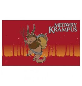 Playmat: Krampus