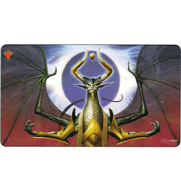 Ultra Pro Playmat: MtG - War of the Spark - Jap. Alt. Art: Bolas