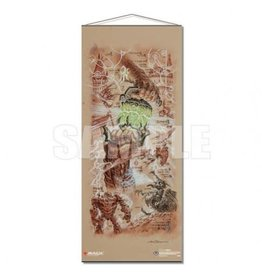 Ultra Pro Wall Scroll: MtG: DOM: Antiquities Saga