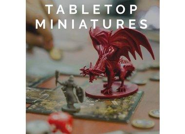 Tabletop Miniatures