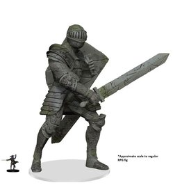 WizKids WZK D&D: IotR: Walking Statue of Waterdeep - The Honorable Knight