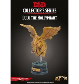 GaleForce9 GF9: D&D Collector's Series: Lulu the Hollyphant