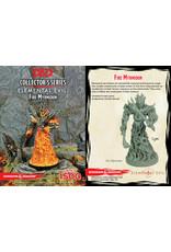 GaleForce9 GF9: D&D Collector's Series: Fire Myrmidon