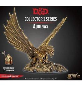 GaleForce9 GF9: D&D Collector's Series: WDDH Aurinax