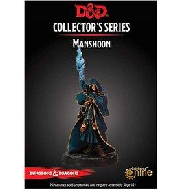GaleForce9 GF9: D&D Collector's Series: Manshoon