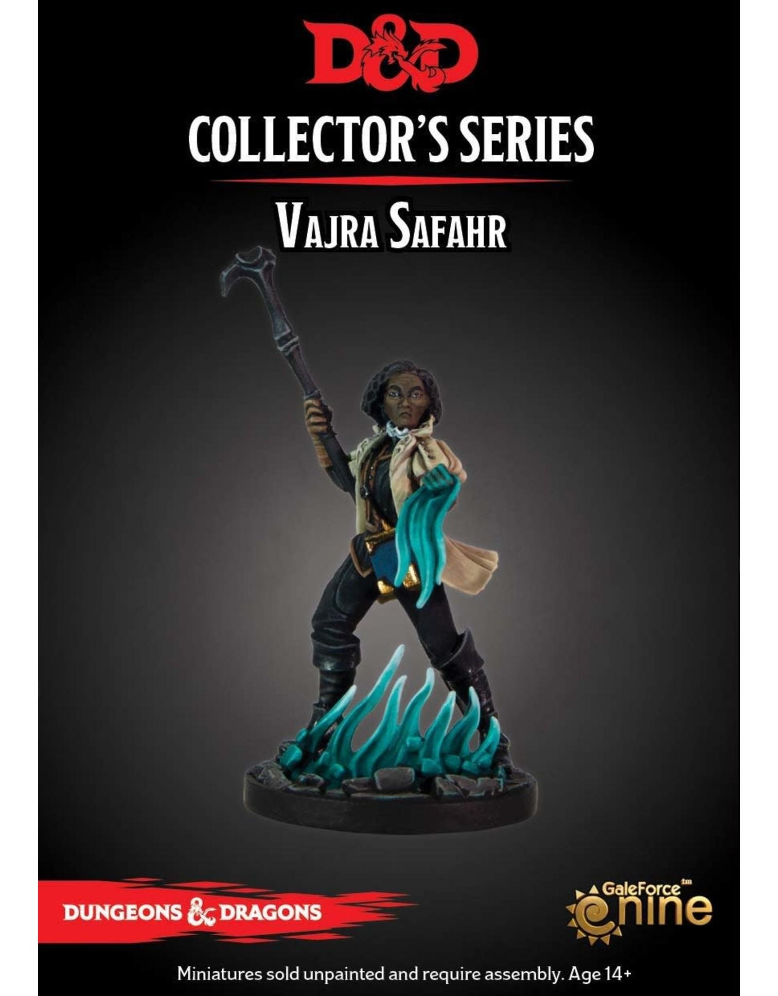 GaleForce9 GF9: D&D Collector's Series: Vajra Safahr