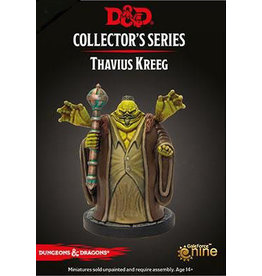 GaleForce9 GF9: D&D Collector's Series: Thavius Kreeg