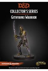 GaleForce9 GF9: D&D Collector's Series: Githyanki Warrior