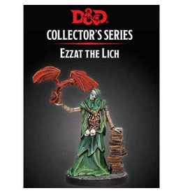 GaleForce9 GF9: D&D Collector's Series: Ezzat the Lich