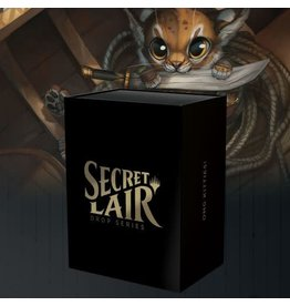 Wizards of the Coast MtG: Secret Lair: OMG KITTIES!