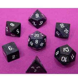 Ultra Pro ULP: 7-set Gemstone RPG Dice: Blue Sandstone