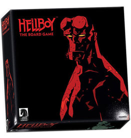 Dark Horse Hellboy: The Board Game