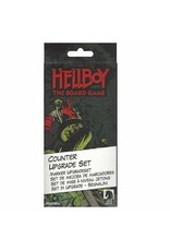 Dark Horse Hellboy: The Board Game - Counter Upgrade Set