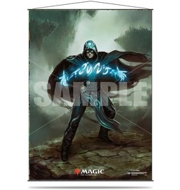 Ultra Pro Wall Scroll: MtG: Jace the Mind Sculptor
