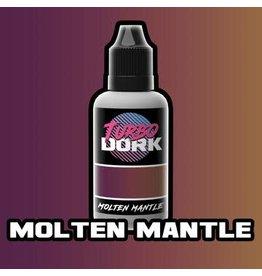 TurboDork TurboDork Paint: Turboshift Acrylic - 20ml - Molten Mantle
