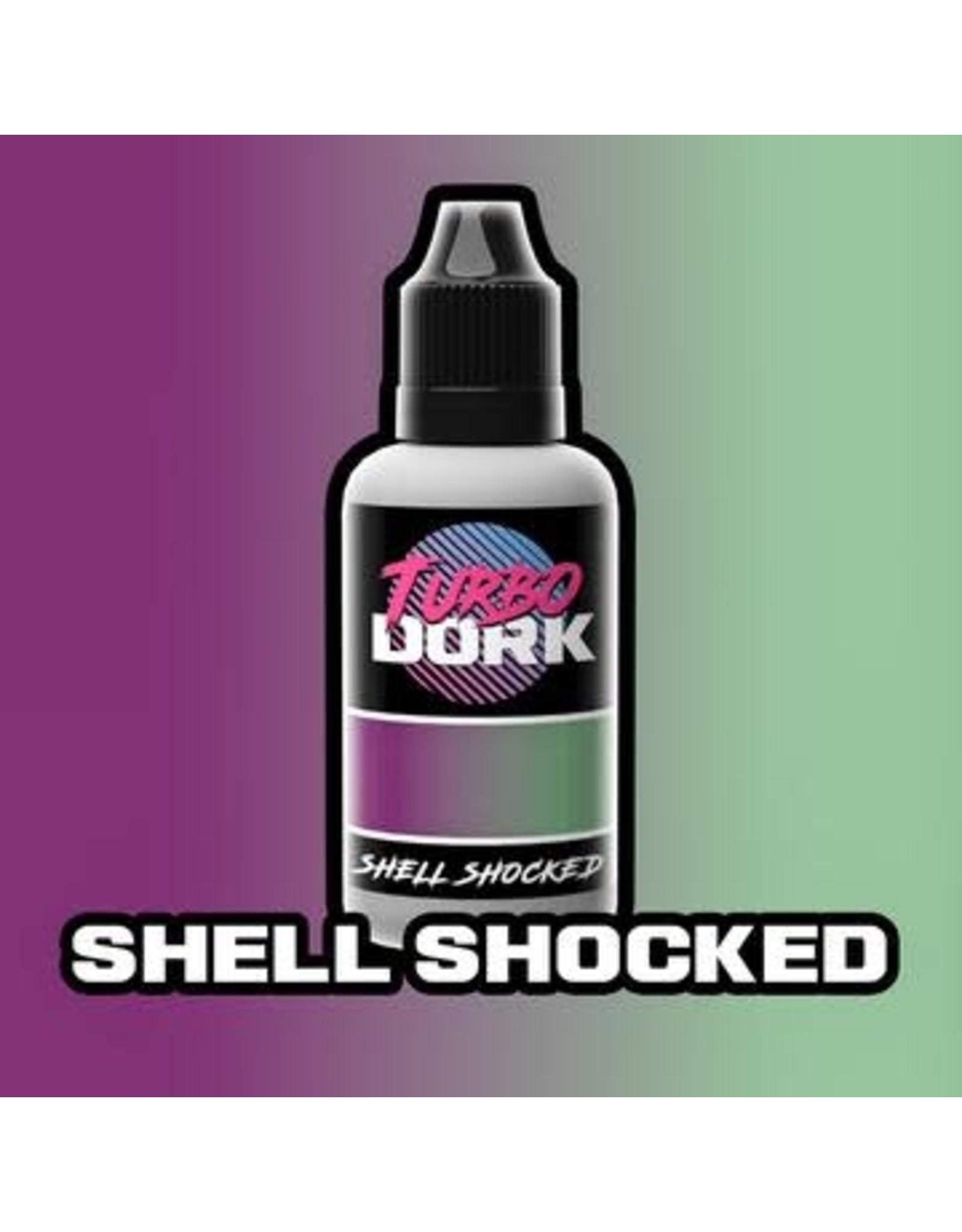 TurboDork TurboDork Paint: Turboshift Acrylic - 20ml - Shell Shocked