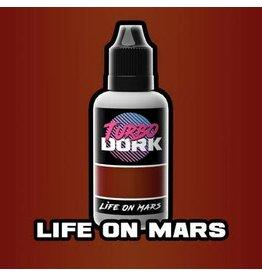 TurboDork TurboDork Paint: Metallic Acrylic - 20ml - Life On Mars