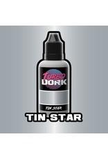 TurboDork TurboDork Paint: Metallic Acrylic - 20ml - Tin Star