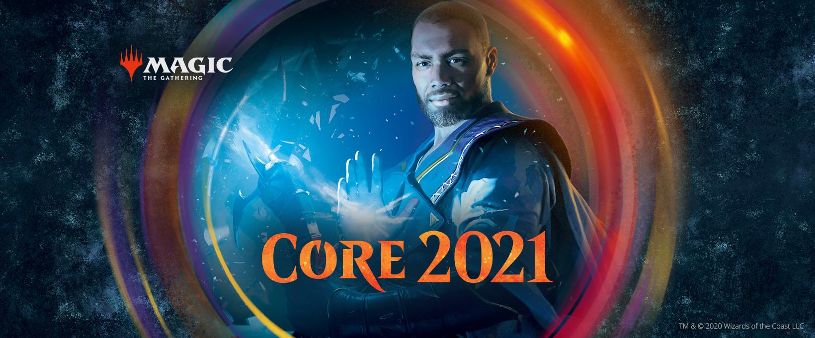 Core2021