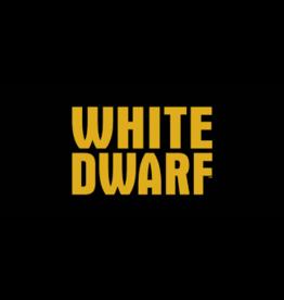 GW: Games Workshop White Dwarf Magazine: 2020: