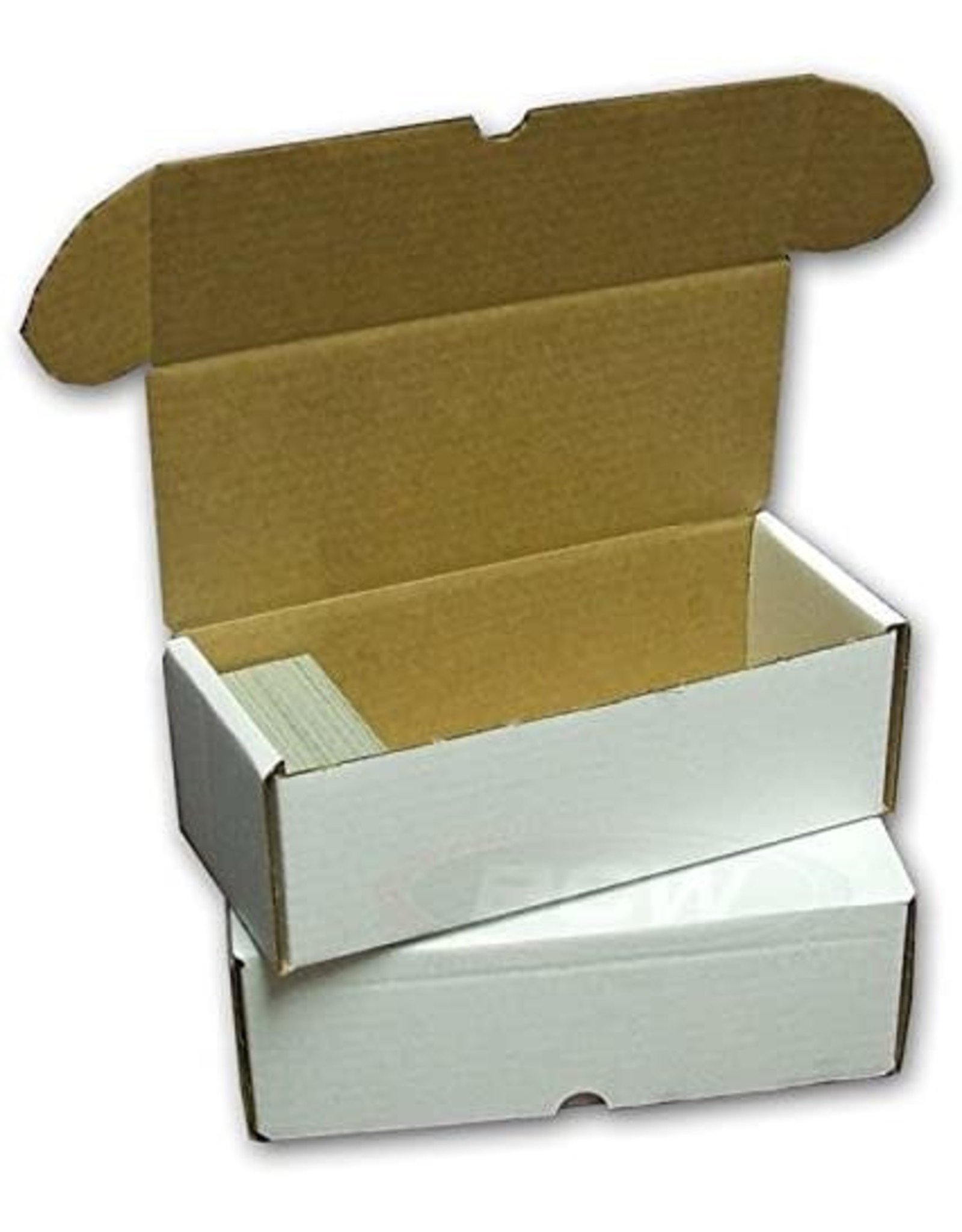BCW: Box: Cardboard 500