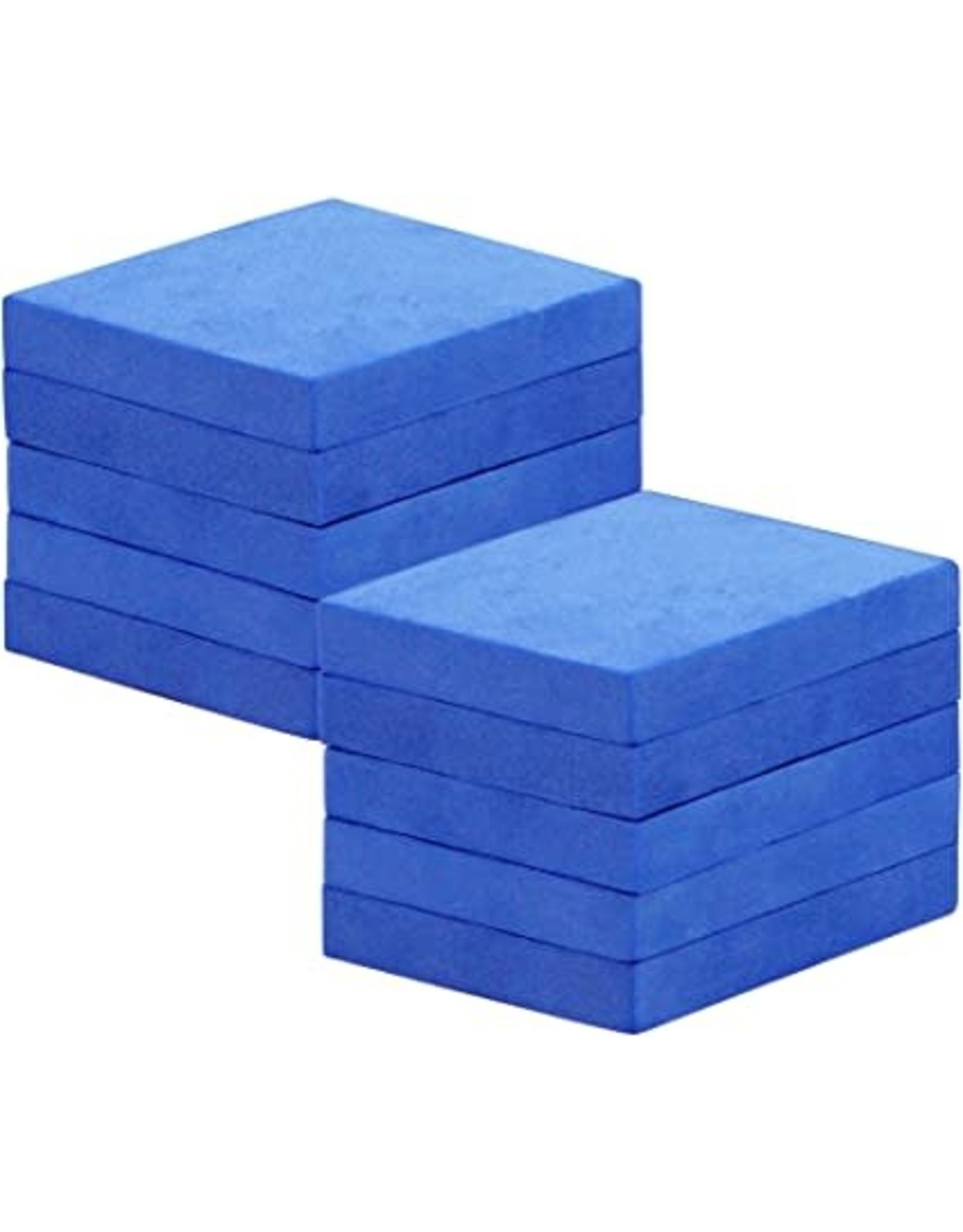 Card Foam Divider: Blue Foam Single
