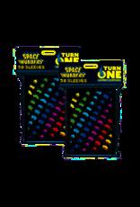 TurnOne: Space Invaders Sleeves (50)