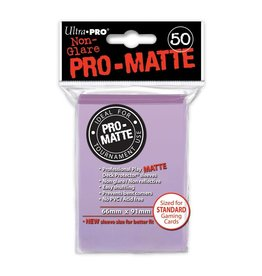 Ultra Pro DP: PRO Matte Lilac (50)