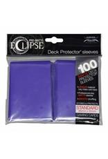 Ultra Pro UltraPro: DP: Pro-Matte- Eclipse (100)