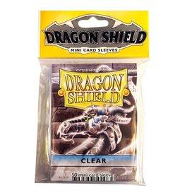 DP: Dragon Shield: Japanese: CL (50)