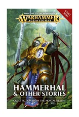 GW: Black Library BL: AoS: Hammerhal & Other Stories
