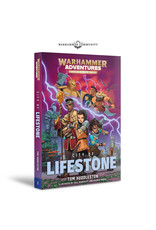 GW: Black Library BL: Warhammer Adventures: City of Lifestone