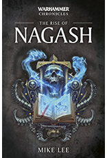GW: Black Library BL: The Rise of Nagash