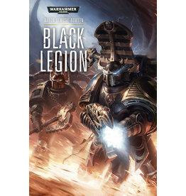 GW: Black Library BL: Black Legion