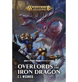GW: Black Library BL: Overlords of the Iron Dragon