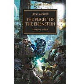 GW: Black Library BL: HH - Flight of the Eisenstien
