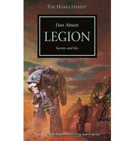 GW: Black Library BL: HH - Legion
