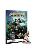 GW: Games Workshop GW: Getting Started - Age of Sigmar