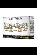 GW: Games Workshop GW: AoS: Daemons of Tzeentch Blue Horrors