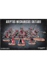 GW: Games Workshop GW: 40K: Adeptus Mechanicus Skitarii